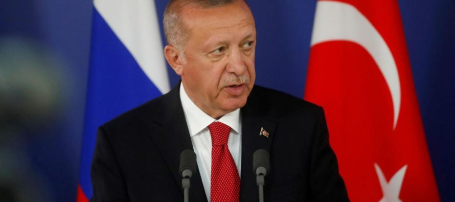 Ինչպես կարող է Ամերիկան վերադարձնել Թուրքիայի բարեկամությունը