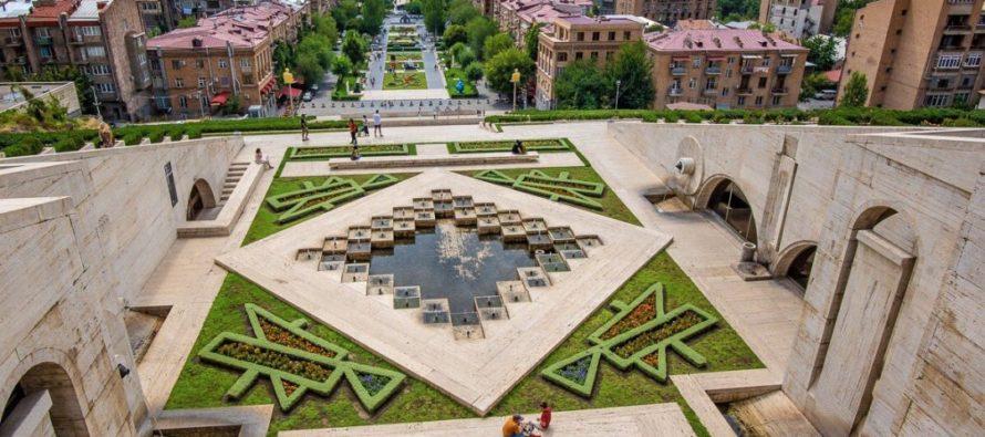 Անշարժ գույքը Հայաստանում. Ասիայի ամենաանորո՞շ շուկան