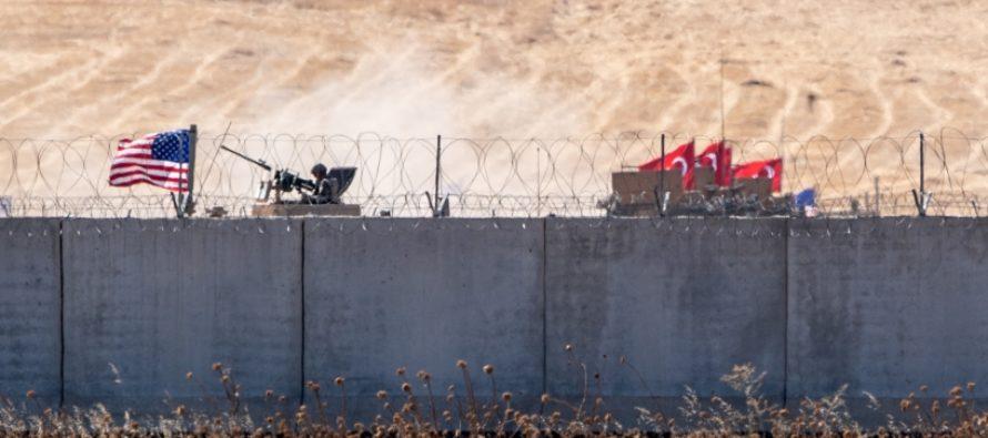 Թուրքիան պատրաստ է Սիրիայում ռազմական գործողություններ սկսել