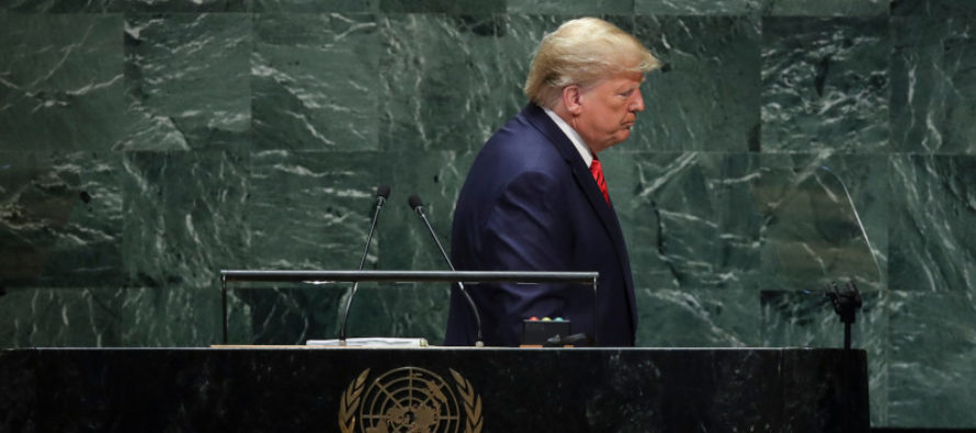 Թրամփի Իրանի քաղաքականությունը ձախողված է