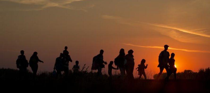 Թուրքիան սպառնում է բացել Եվրոպայի դռները փախստականների առաջ
