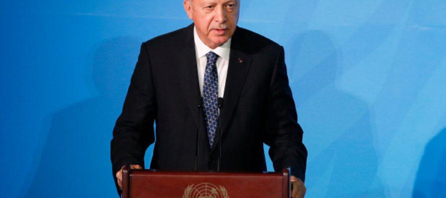 Թուրքիան հիմա դրախտ է ահաբեկիչների համար