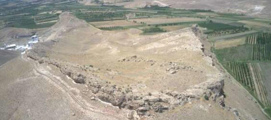 Հոնգկոնգի համալսարանի հետազոտողները հսկա ամրոցի մնացորդներ են պեղել Հայաստանում