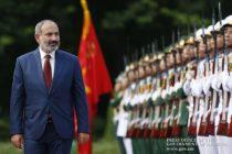 Հեղափոխությունից հետո Հայաստանը հաշտվում է Եվրասիական միության հետ