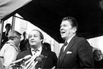 ԱՄՆ Հանրապետականները մնացել են Ռեյգանի ժամանակներում