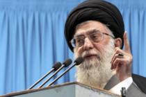 Օբաման գաղտնի նամակ է գրել Իրանի հոգևոր առաջնորդ Խամենեին