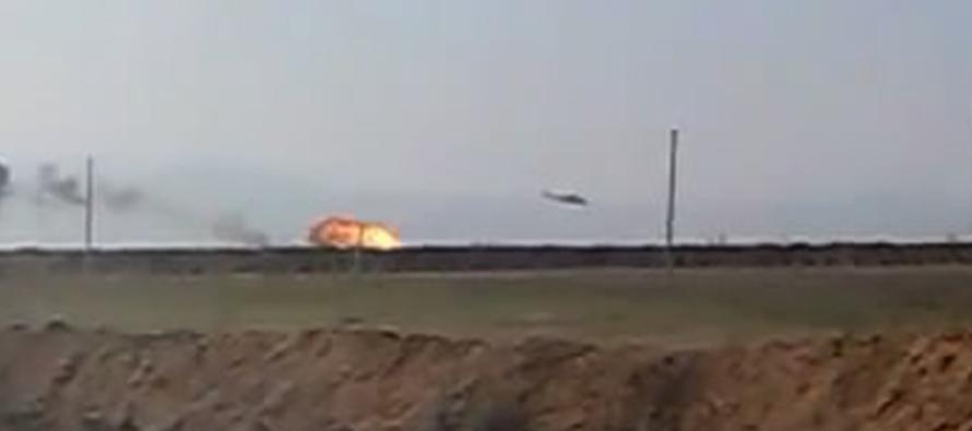 Լեռնային Ղարաբաղ. Ուղղաթիռի խոցումը սպառնում է անկայուն զինադադարին