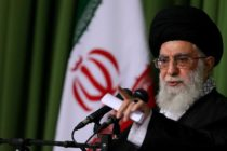 Իրանի գերագույն առաջնորդը Twitter-ով աջակցել է «ճնշված ամերիկացիներին»