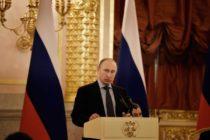 Բացառիկ. Խաղաղության բանակցությանն ընդառաջՊուտինը ելույթից հանել էՈւկրաինայի քննադատության հատվածը