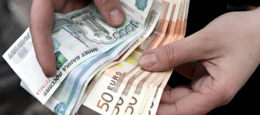 Ռուսական ռուբլու ճգնաժամը սպառնալիք է ևս 9 երկրի համար, որոնք կախված են դրամական փոխանցումներից