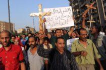 Քրիստոնյաների՝ որպես Մերձավոր Արևելքի կարևոր դերակատարների  դերը կարող է պատմություն դառնալ