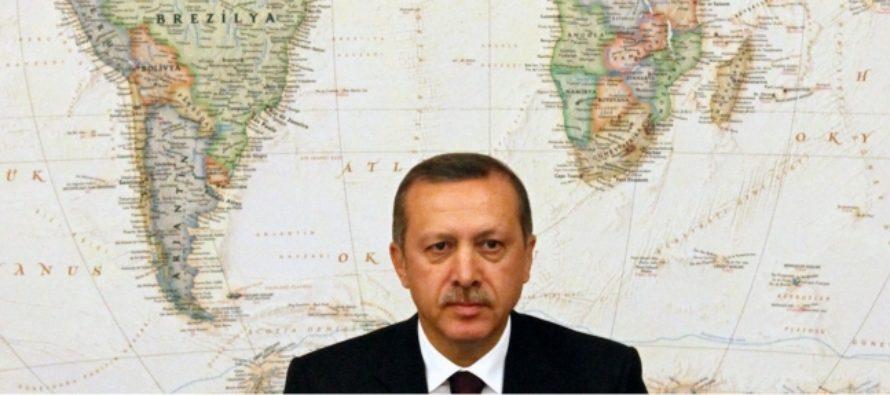 Թուրքիան զարգացնում է Սիրիայի ռազմավարությունը