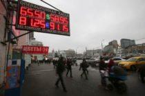 Ռուսաստանի հետխորհրդային հարևանները պայքարում են ռուբլու անկման հետևանքների դեմ