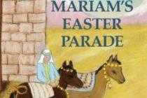Նոր մանկական պատկերազարդ գիրք հայկական Զատիկի ավանդույթների մասին