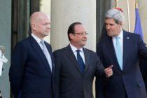 Ֆրանսիան ձգտում է մերձավորարևելյան բանակցությունների վերաբերյալ ՄԱԿ-ի անվտանգության խորհրդի բանաձևին