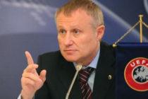 Ուկրաինան պաշտոնապես չի բացառել 2018 թվականի Աշխարհի առաջնության բոյկոտը