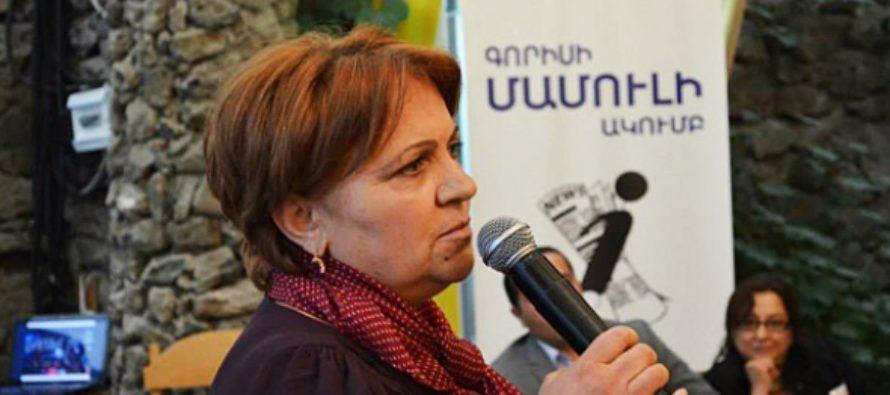 Հայաստանում երեխաների բռնությունների նկատմամբ հասարակական կարծիքը փոփոխության կարիք ունի
