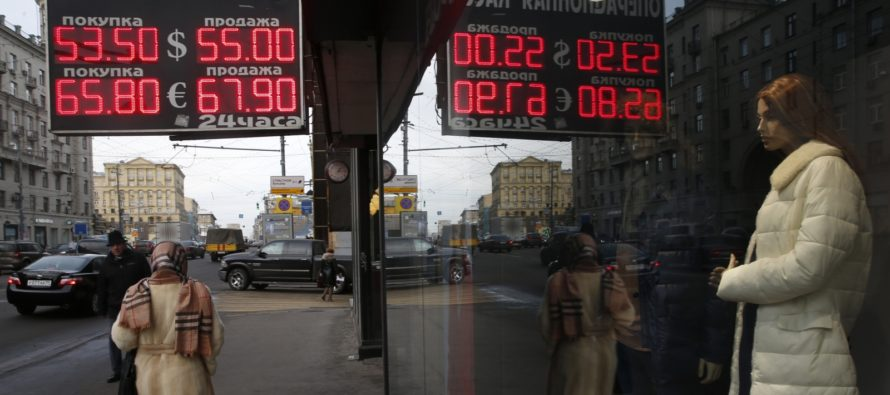Fitch. Նույնիսկ առանց կոնֆլիկտի Ռուսաստանը Ուկրաինայի և ԱՊՀ-ի համար վատ է