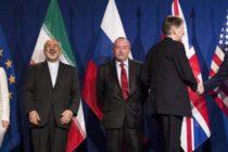 Աշխարհն արձագանքում է Իրանի գործարքին