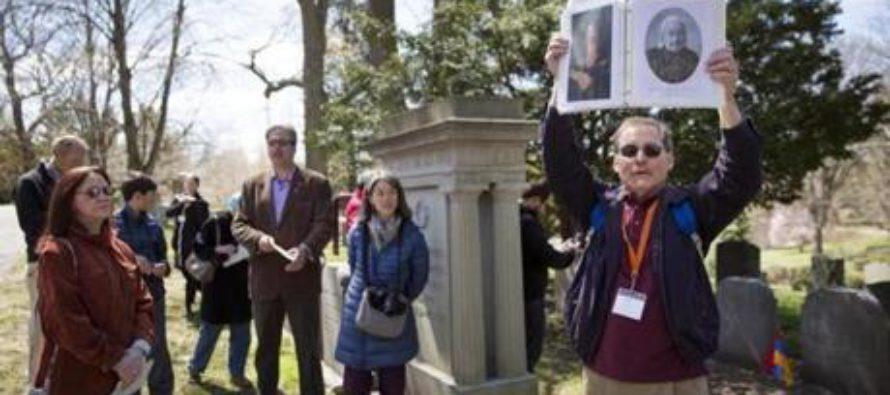 Mount Auburn-ը հիշում է Հայոց Ցեղասպանության տարելիցը