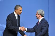10 պատճառ, թե ինչու Օբաման պետք է ապրիլի 24-ին այցելի Հայաստան