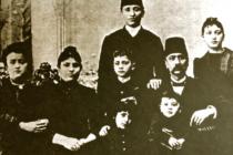 1915 թվականի Հայոց Ցեղասպանության ժամանակ անհետացած հոգիներ ու պատմություններ