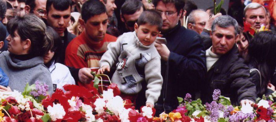 Հայկական խմբերը ավելի ու ավելի են կենտրոնանում ցեղասպանության փոխհատուցման վրա