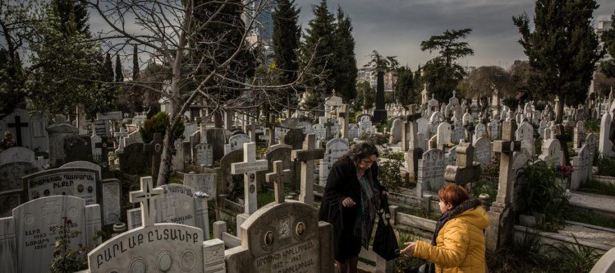 Հայոց ցեղասպանության մասին բանաձևը բորբոքում է Անկարա- Բեռլին կրքերը