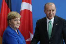 Օգնել Թուրքիային վերադառնալ դեպի Արևմուտք