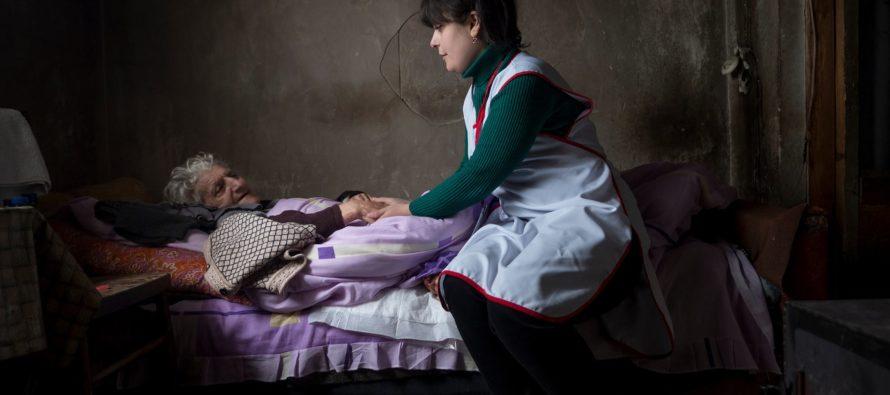 Ավելի լավ է մեռնեմ. Պայքար՝Հայաստանում աղքատության մեջ գոյատևելու համար