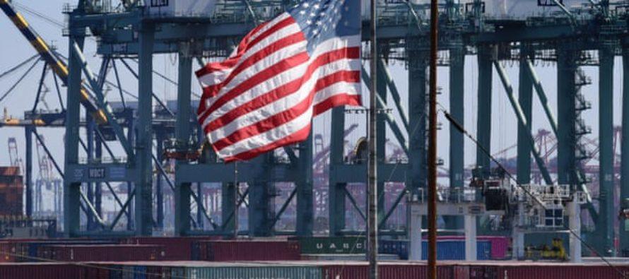 ԱՄՀ. Թրամփի առևտրային պատերազմը Չինաստանի և Եվրոպայի հետ հարվածում է գլոբալ աճին