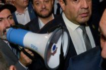 Հազարավոր մարդկանց հանրահավաք Հայաստանում. Վարչապետն ասում է, որ հրաժարական կտա