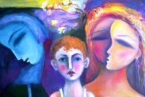 Փասադենայում «Երազողի աշխարհը» խորագրով ցուցահանդեսին կցուցադրվեն հատնի նկարիչ Գևորգ Բաբախանյանի գործերը