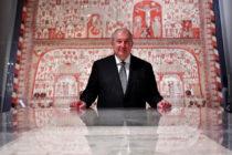 Հայաստանի`  հեղափոխությունը վերապրած և ծաղկող նախագահը