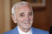 Ֆրանսիացի երգիչ և դերասան Շառլ Ազանվուրը մահացավ 94 տարեկանում