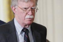 Բոլթոնը Հայաստանին զգուշացնում է՝ հեռու մնալ Սիրիայի ռազմական գործողություններից