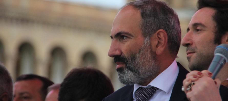 Հայաստանի hեղափոխությունը մեծագույն փորձությունն է անցնում