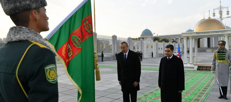 Թուրքմենստան. Բրյուսելի «ծիլերը» և խողովակաշարային երթուղիները․ 2016-ից Եվրոպան չի ստանում թուրքմենական գազ
