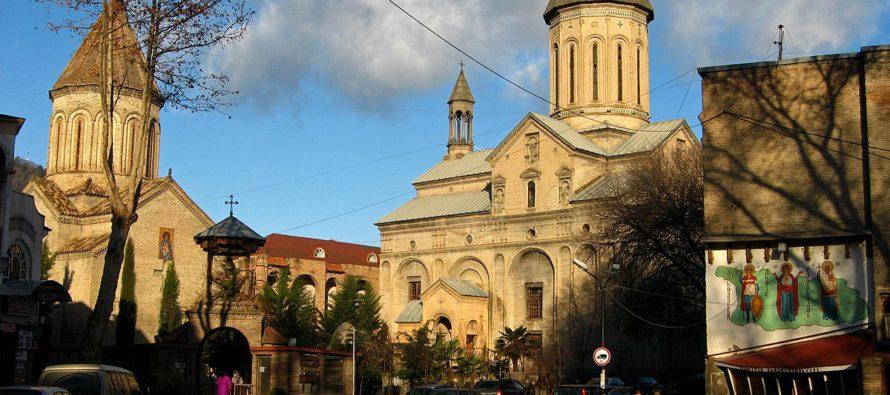 Վրաց ուղղափառ եկեղեցին թիրախավորել է հայկական եկեղեցիները