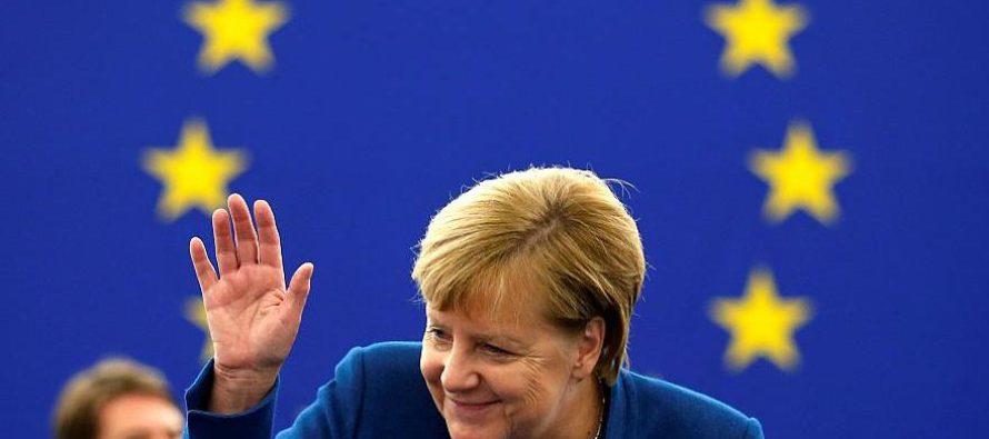 Մերկելի հանդուրժողական Եվրոպայի տեսլականը