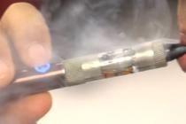 Էլեկտրոնային սիգարետն անվտա՞նգ է. Ահա՛ թե ինչ են գիտնականներն ասում