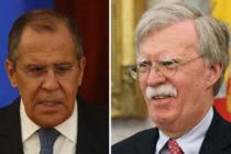 Ռուս-ամերիկյան հարաբերությունները լարվել են, քանի որ Մոսկվան մեղադրում է Վաշինգտոնին իր քաղաքական դաշնակցի գողության մեջ