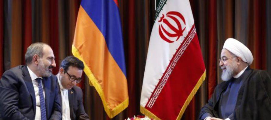 ԱՄՆ պատժամիջոցների պատճառով հայ-իրանական տնտեսական հարաբերություններում փոփոխությունների կարիք չկա