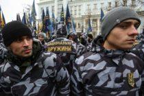 Ռուս-ուկրաինական պատերազմ: ԱՄՆ-ի ծայրահեղ աջակողմյան ուժերը աջակցում են Ուկրաինային