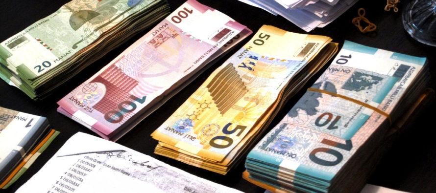 Մեծ Բրիտանիան սառեցրել է փողերի լվացման ադրբեջանական հաշվեհամար