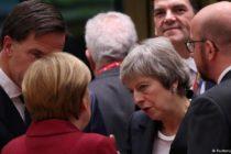 ԵՄ-ն բացառում է Բրեքսիթի վերաբերյալ կրկնակի բանակցությունները