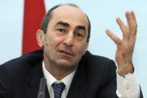 Հայաստանի նախկին նախագահը ձերբակալվել է ժողովրդավարական ցույցերը ճնշելու համար՝ դրանից տասնամյակ հետո