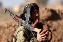 Ի՞նչ կլինի Իսլամական պետության հետ Սիրիայից ամերիկյան զորքերի գնալուց հետո