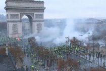 Որքանով է անվտանգ Փարիզն՝ այցելության համար․ Էյֆելյան աշտարակը, Լուվրը կփակվեն՝  ցուցարարների «սպառնալիքներին» ընդառաջ