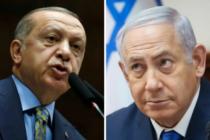 Բառերի պատերազմ․ Իսրայելը և Թուրքիան բախման ճանապարհին են